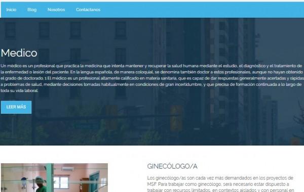 Diseño Pagina Micro 6