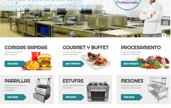 ABC Cocinas Profesionales