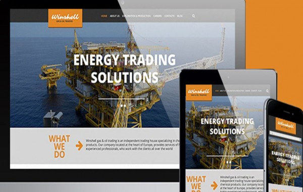 Gas and Oil Trading
